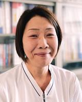 看護部長 小林清美