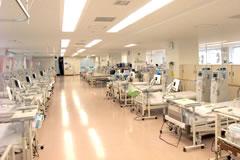 透析室のイメージ